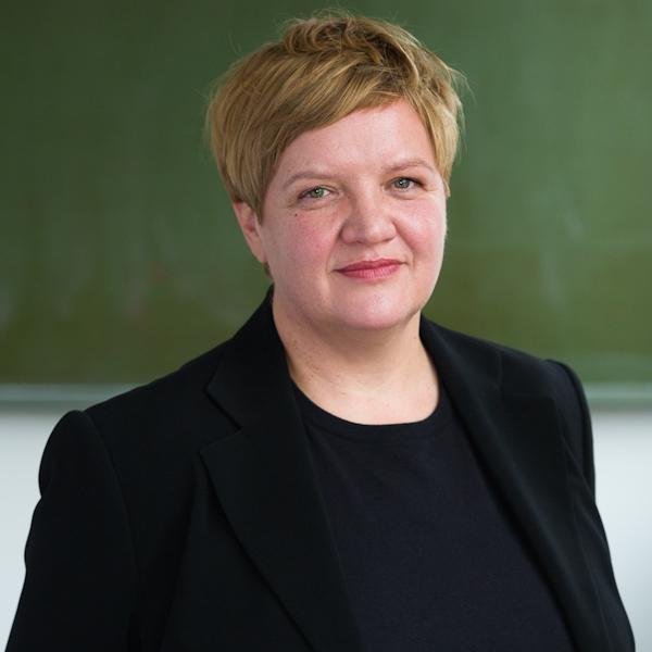 Friederike Wille