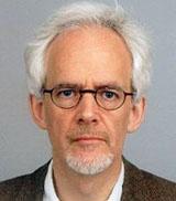 Porträt Reindert Falkenburg