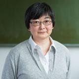 Porträt Hiroko Hashimoto