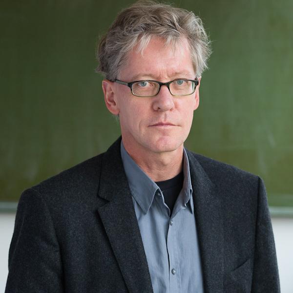 Klaus Krueger