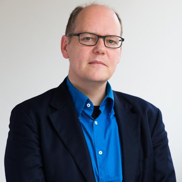 Peter Geimer
