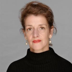 Porträt Beate Söntgen