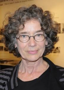 Portrait Petra Bopp