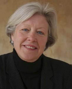 Porträt Janina Struk