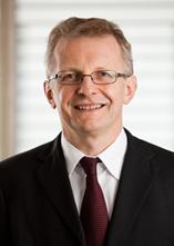 Porträt Friedrich Balke