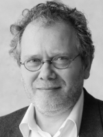 Porträt Georges Didi-Huberman