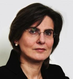Portrait Barbara Stollberg-Rilinger