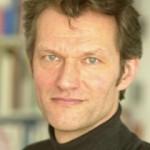 Porträt Bernhard Jussen
