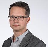 Martin Dönike Porträt