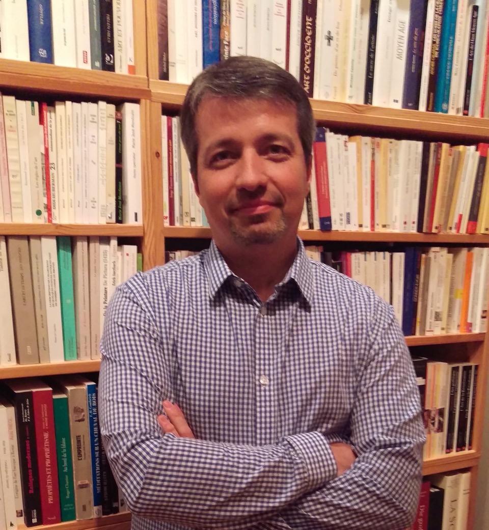 Ralph Dekoninck